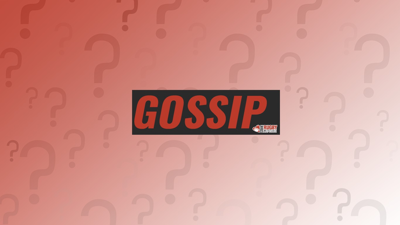 rugby league gossip on loverugbyleague.com