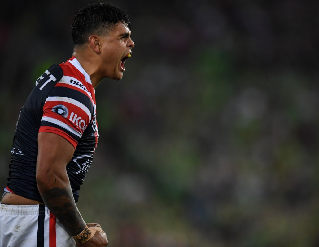 Nrl Rivalries South Sydney Rabbitohs And Sydney Roosters Love Rugby League