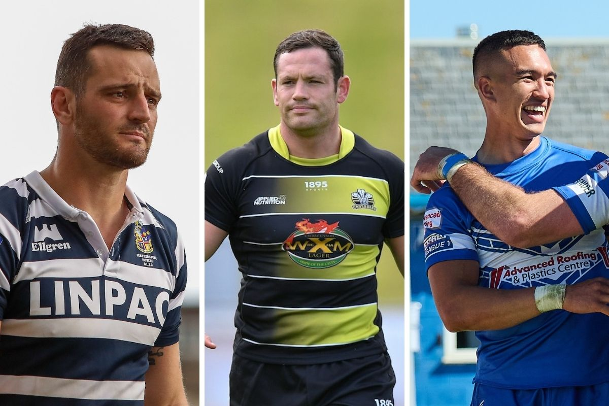 Craig Hall, Rob Massam and Tee Ritson nominated for player of the year